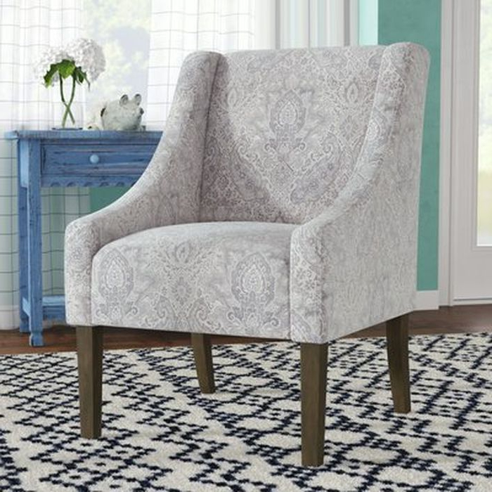 Myia Armchair – Wayfair In Myia Armchairs (View 6 of 20)