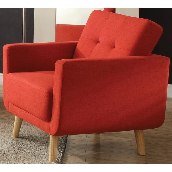 Nestor Armchair Intended For Nestor Wingback Chairs (View 17 of 20)