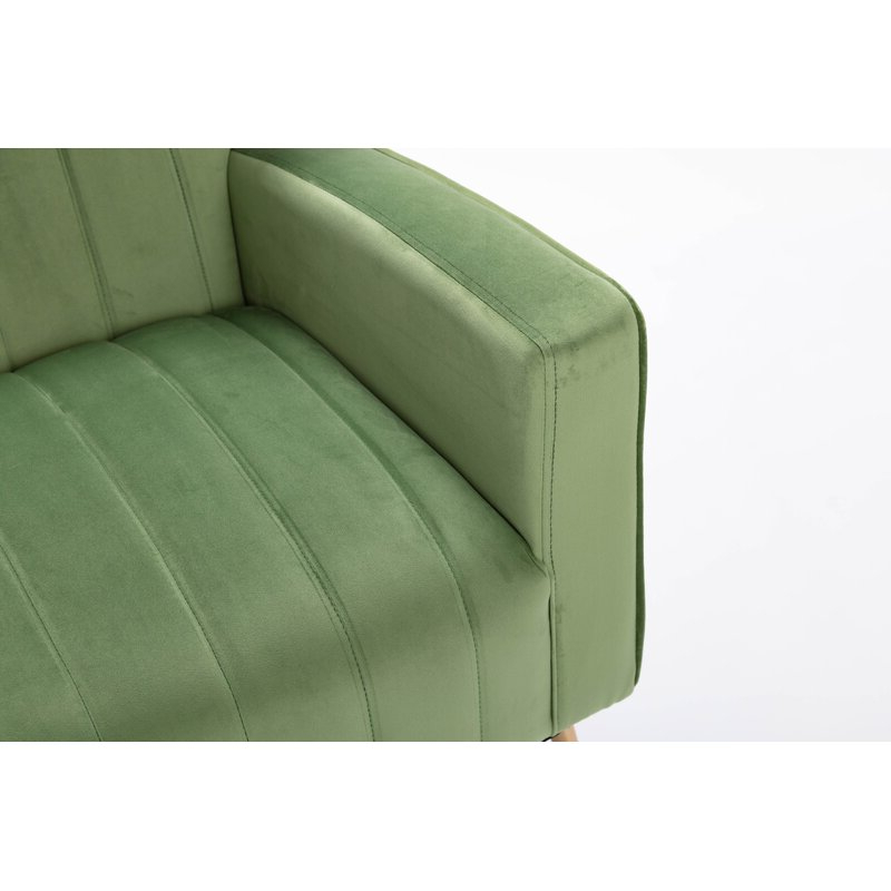 Nestor Wingback Chair In Nestor Wingback Chairs (View 11 of 20)