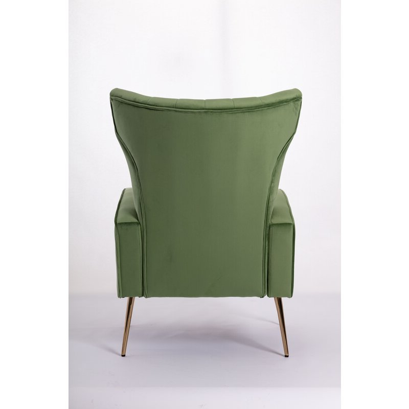 Nestor Wingback Chair In Nestor Wingback Chairs (View 8 of 20)
