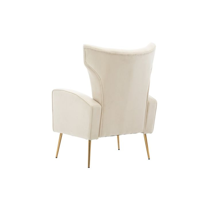 Nestor Wingback Chair | Wingback Chair, Chair, Furniture With Regard To Nestor Wingback Chairs (View 9 of 20)