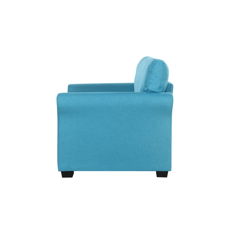 Oglesby Armchair For Oglesby Armchairs (View 6 of 20)