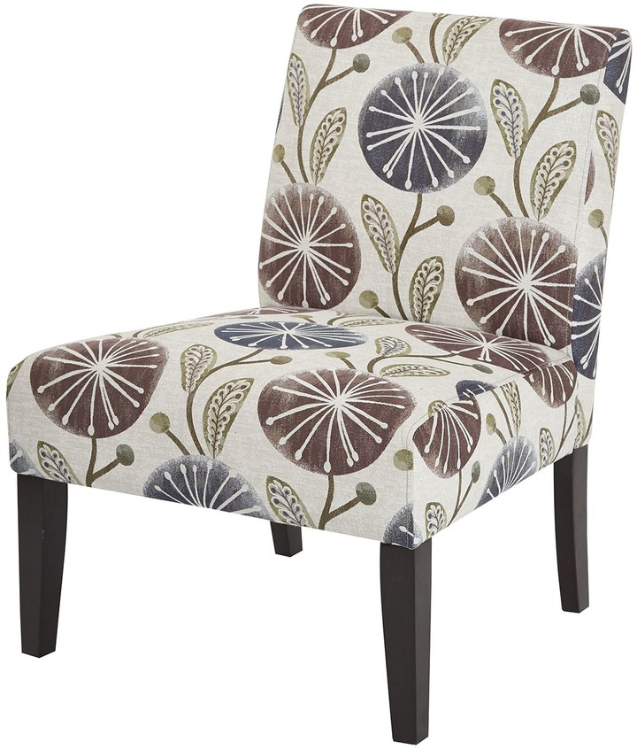 Osp Home Furnishings Laguna Chair Inside Claudel Polyester Blend Barrel Chairs (View 9 of 20)