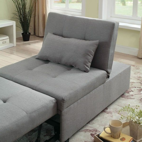 Overstock: Online Shopping – Bedding, Furniture With Regard To Galesville Tufted Polyester Wingback Chairs (View 14 of 20)