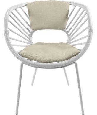 Papasan Chair | Shop The World's Largest Collection Of With Regard To Rosati Mongolian Fur Papasan Chairs (View 16 of 20)