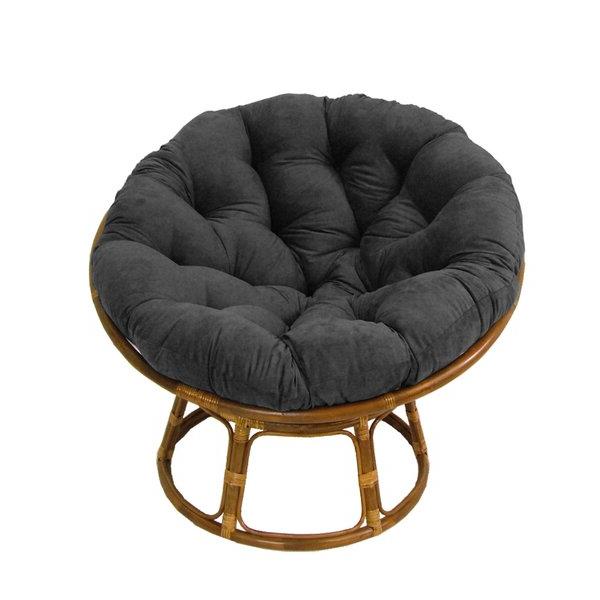 Papasan Frame With Regard To Orndorff Tufted Papasan Chairs (View 14 of 20)