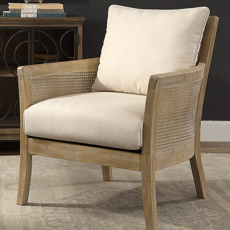 Parkton Armchair Inside Young Armchairs By Birch Lane (View 12 of 20)