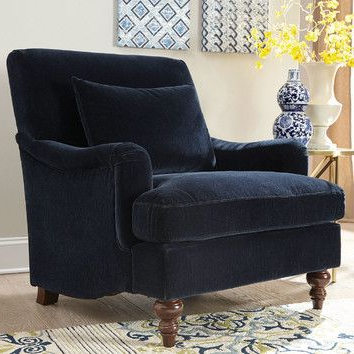 Pin On For The Home Regarding Hutchinsen Polyester Blend Armchairs (View 6 of 20)