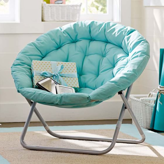 Pin On Gift Ideas Throughout Renay Papasan Chairs (View 10 of 20)