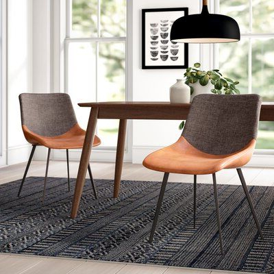 Pin On Home ♥ For Harland Modern Armless Slipper Chairs (View 11 of 20)