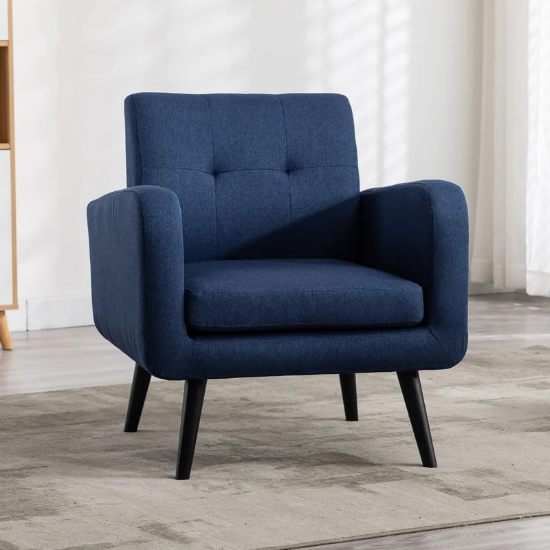 Pin On Home Ideas Pertaining To Armory Fabric Armchairs (View 3 of 20)