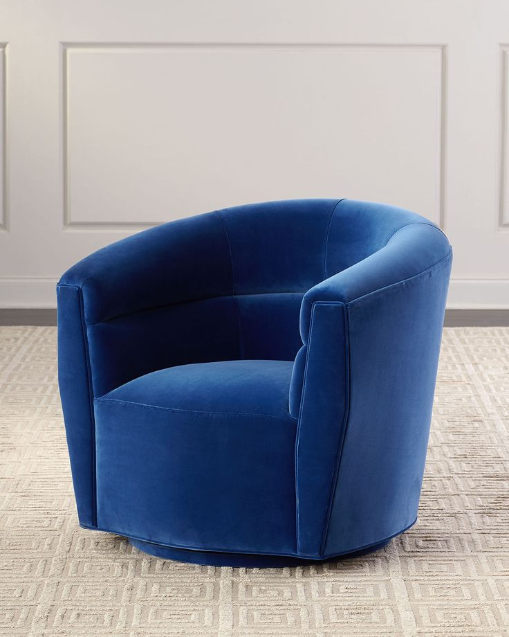 Pin On Laxary With Regard To Bronaugh Barrel Chairs (View 12 of 20)