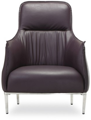 Plum Chair | Shop The World's Largest Collection Of Fashion In Claudel Polyester Blend Barrel Chairs (View 13 of 20)