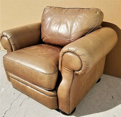 Post 1950 – Leather Club Chairs – Vatican Intended For Montenegro Faux Leather Club Chairs (View 11 of 20)