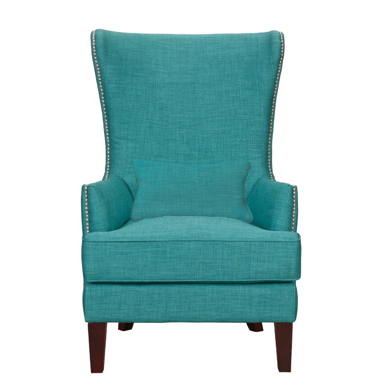 Pringle Wingback Chair With Andover Wingback Chairs (View 19 of 20)