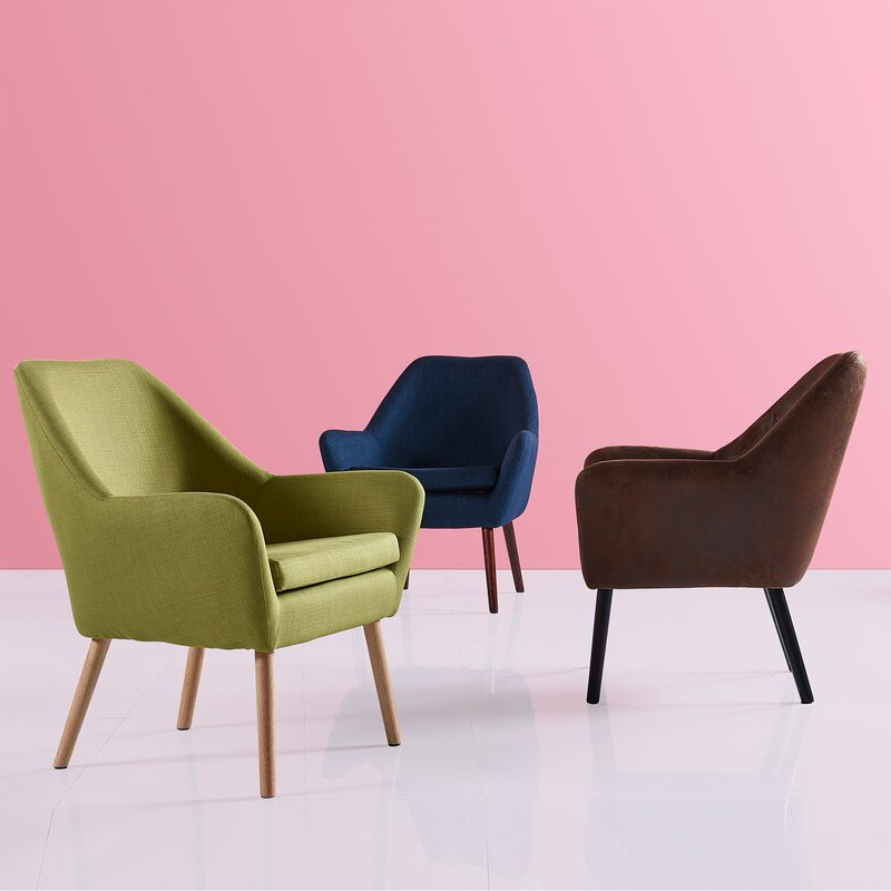 Ringwold Armchair With Ringwold Armchairs (View 4 of 20)