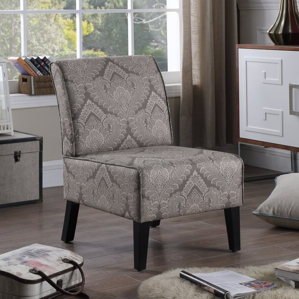 Rockwell Accent Chair In Alush Accent Slipper Chairs (set Of 2) (View 19 of 20)