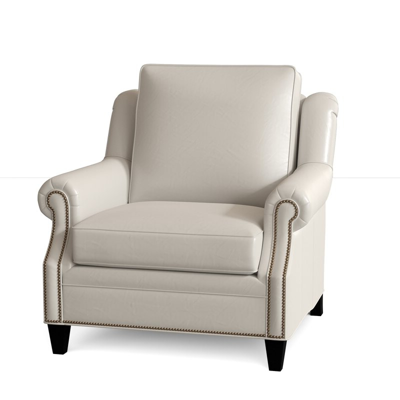 Roe Armchair Pertaining To Young Armchairs By Birch Lane (View 15 of 20)