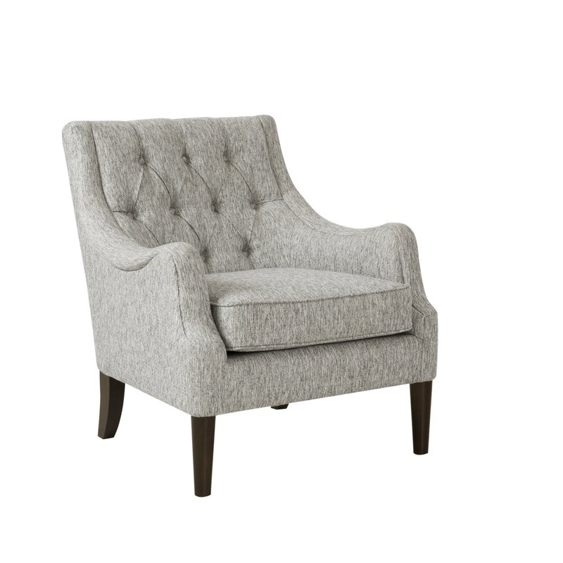 Rogersville Armchair With Regard To Jayde Armchairs (View 16 of 20)