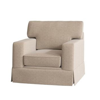 Ronnie Armchair – Birch Lane Regarding Young Armchairs By Birch Lane (View 7 of 20)