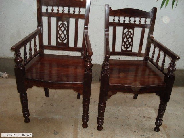Rose Wood Chair | Rosewood Furniture, Indian Living Rooms Within Navin Barrel Chairs (View 15 of 20)