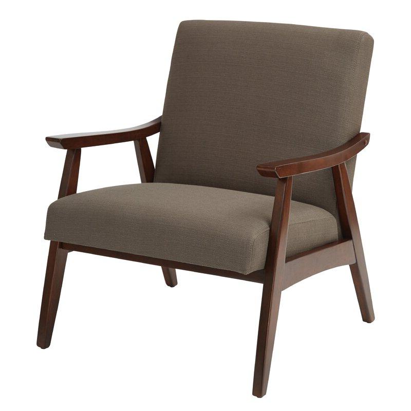Featured Photo of Roswell Polyester Blend Lounge Chairs
