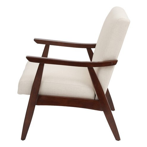 Roswell Lounge Chair – Allmodern Within Roswell Polyester Blend Lounge Chairs (View 9 of 20)