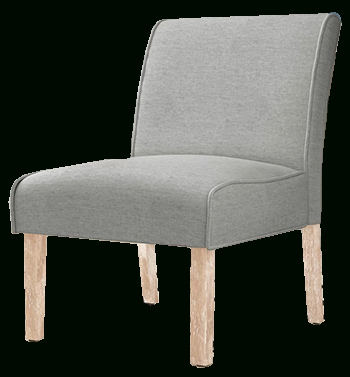 Salvi Side Chairs Denim Blue (set Of 2) | Decorist In Wadhurst Slipper Chairs (View 11 of 20)
