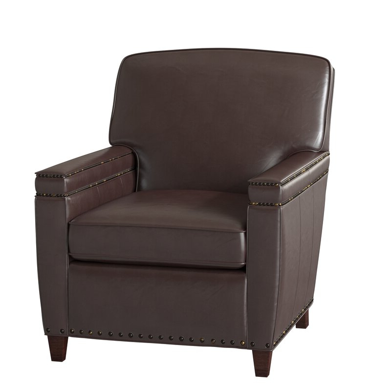 Saylor Armchair For Gallin Wingback Chairs (View 10 of 20)