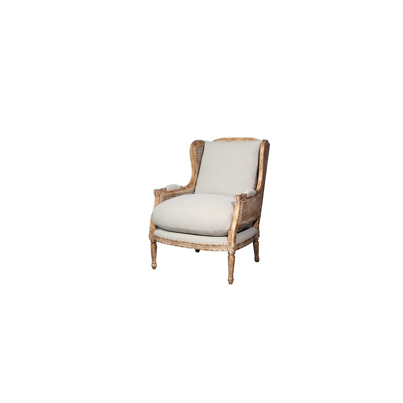 Sely Armchair Inside Borst Armchairs (View 16 of 20)