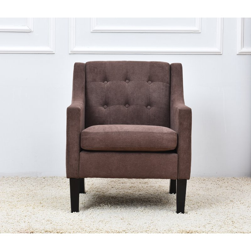 Shorthill Armchair Pertaining To Draco Armchairs (View 18 of 20)