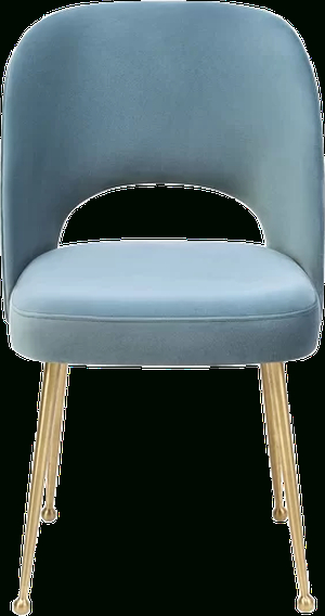 Side Chair | Sea Blue Within Cohutta Armchairs (View 13 of 20)