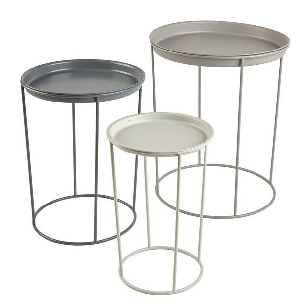 Small Side Table Argos Pertaining To Suki Armchairs By Canora Grey (View 15 of 20)