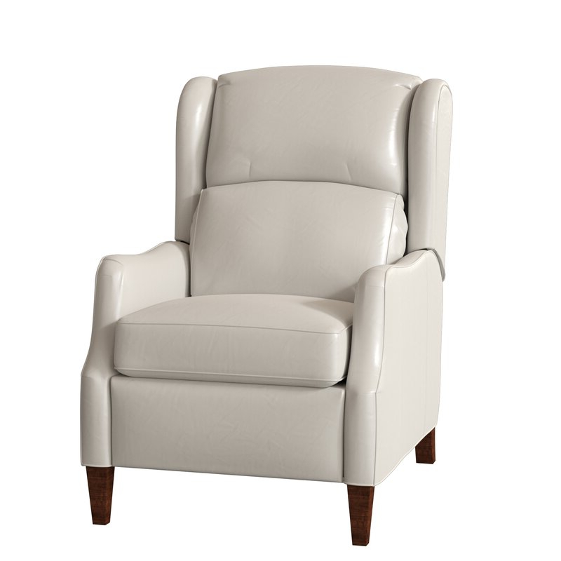 """Strickland 29"""" W Wingback Chair With Gallin Wingback Chairs (View 2 of 20)"""