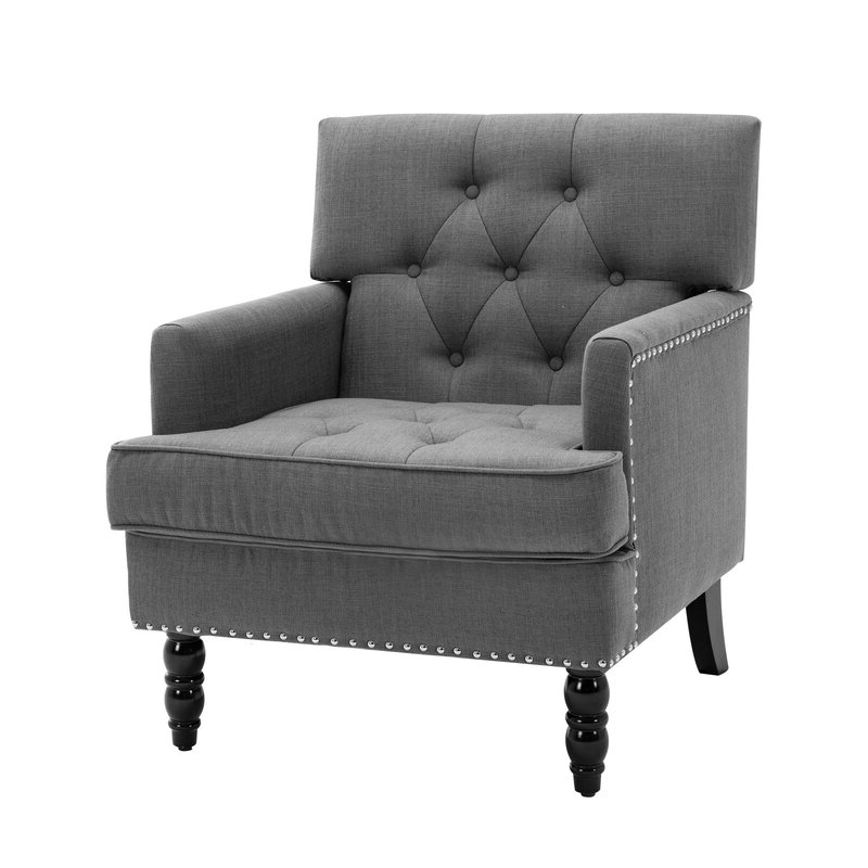 Featured Photo of Suki Armchairs By Canora Grey