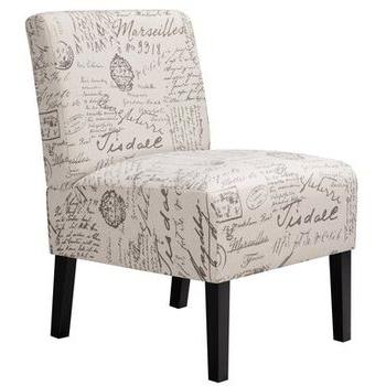 Telford Lily Slipper Chair – Wayfair In Aniruddha Slipper Chairs (View 13 of 20)