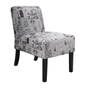 Telford Lily Slipper Chair – Wayfair Pertaining To Aniruddha Slipper Chairs (View 14 of 20)