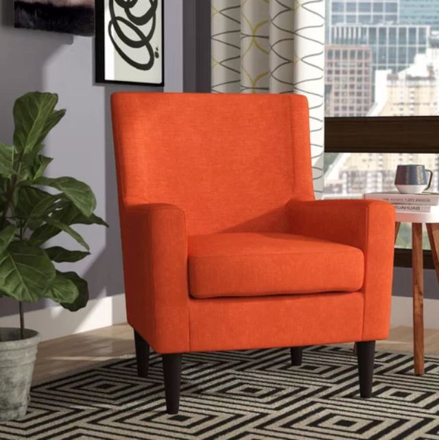 The 10 Best Accent Chairs Of 2021 With Donham Armchairs (View 17 of 20)