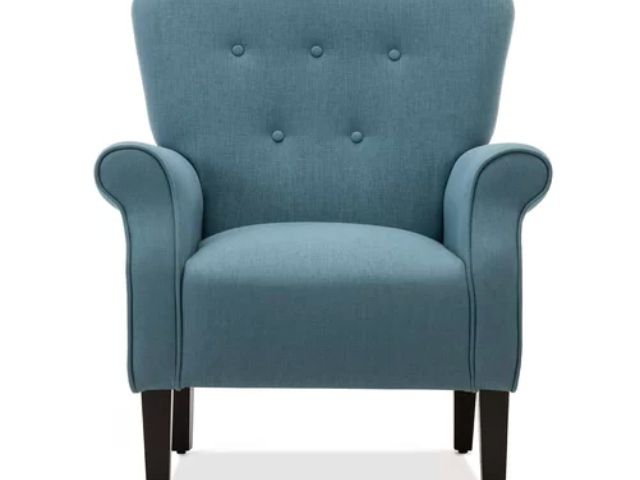 The 8 Best Reading Chairs Of 2021 With Regard To Louisburg Armchairs (View 5 of 20)