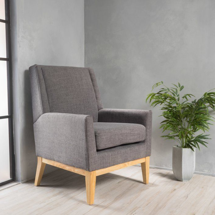 """Thierry 21"""" Armchair 