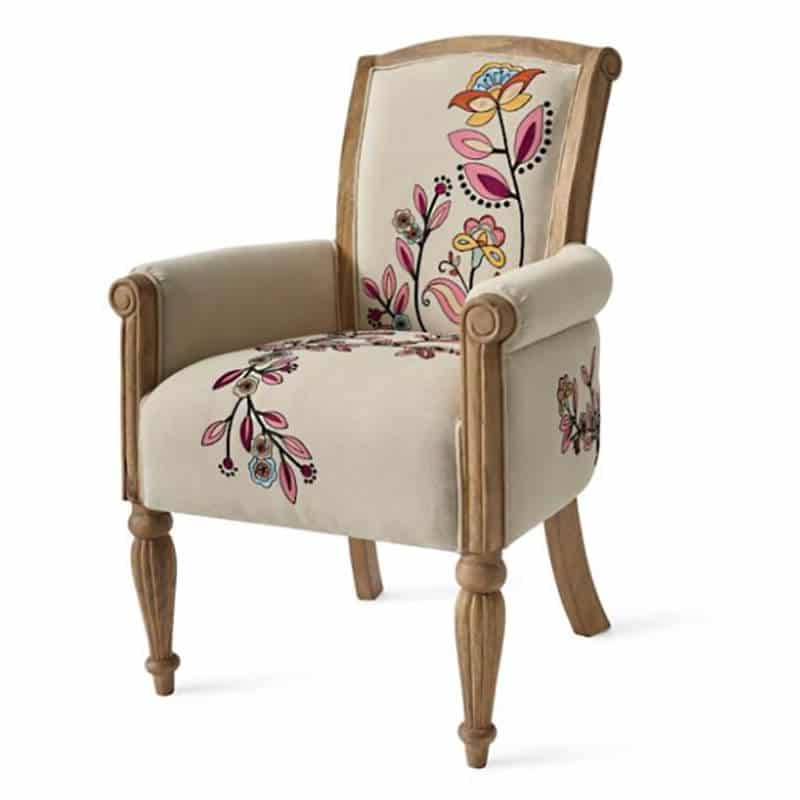 Top 10 Best Comfortable Accent Chairs (2021 Review) In Belz Tufted Polyester Armchairs (View 14 of 20)