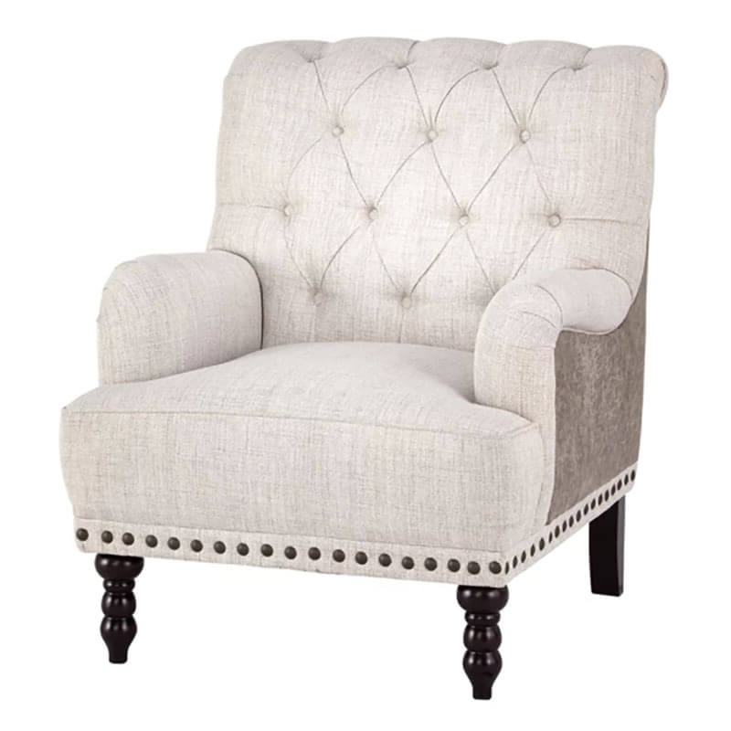 Top 10 Best Comfortable Accent Chairs (2021 Review) Within Belz Tufted Polyester Armchairs (View 20 of 20)