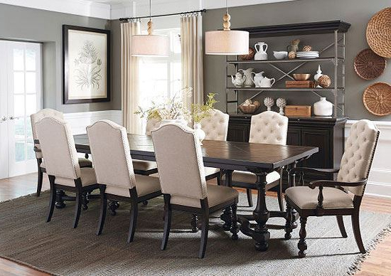 Town & Country Furniture Is A Discount Furniture Outlet Pertaining To Caldwell Armchairs (View 14 of 20)