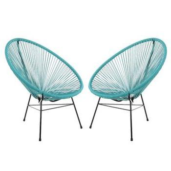 Travers Papasan Chair (set Of 2) – Wayfair Regarding Grinnell Silky Velvet Papasan Chairs (View 19 of 20)