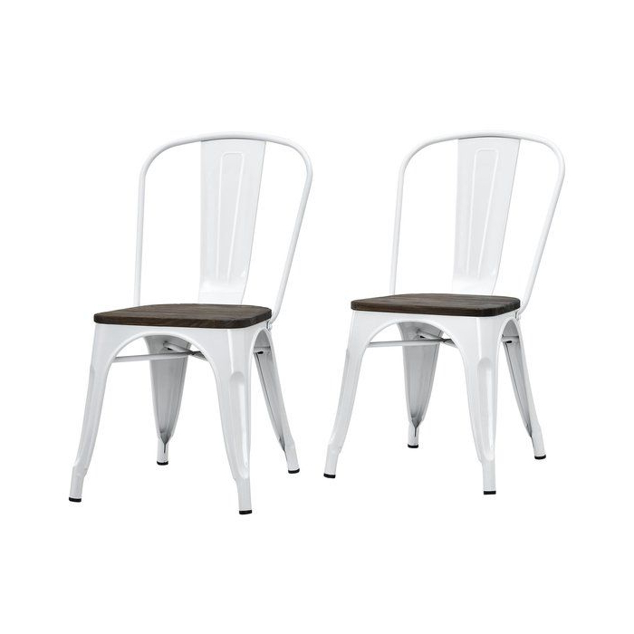 Trent Austin Design Fortuna Solid Wood Dining Chair With Regard To Trent Side Chairs (View 12 of 20)