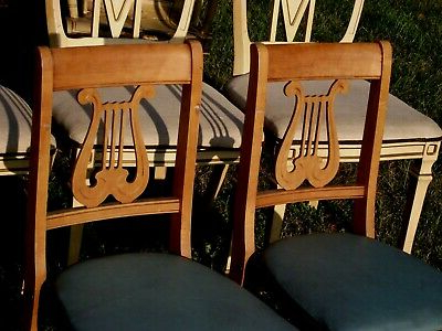 Unknown – Wood Folding Chairs – Vatican Inside Indianola Modern Barrel Chairs (View 13 of 20)