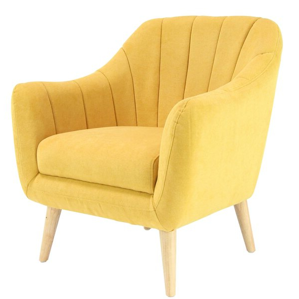Veasley Armchair For Hanner Polyester Armchairs (View 12 of 20)