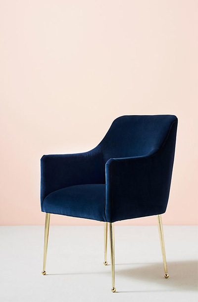 Velvet Elowen Armchair In Borst Armchairs (View 19 of 20)