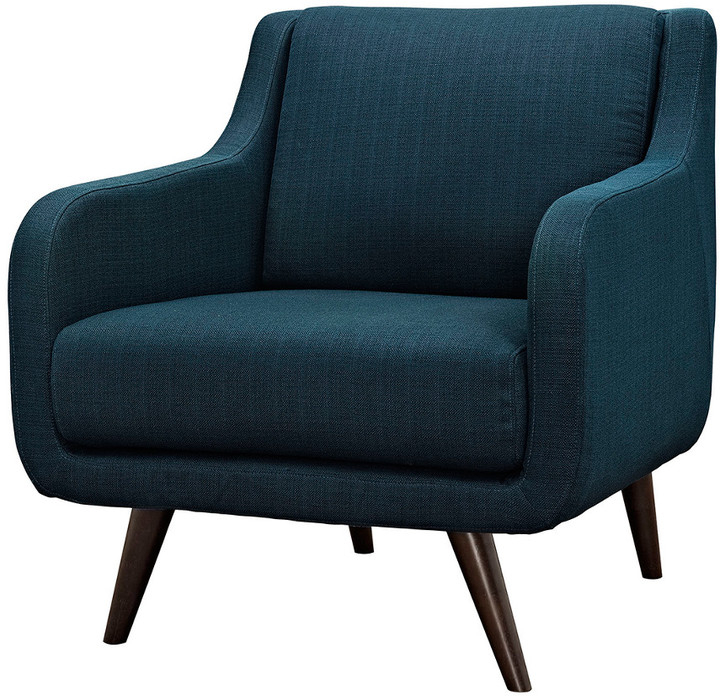 Verve Upholstered Fabric Armchair Regarding Armory Fabric Armchairs (View 10 of 20)
