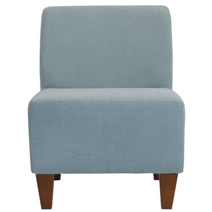 Wadhurst Slipper Chair – Wayfair With Regard To Wadhurst Slipper Chairs (View 3 of 20)